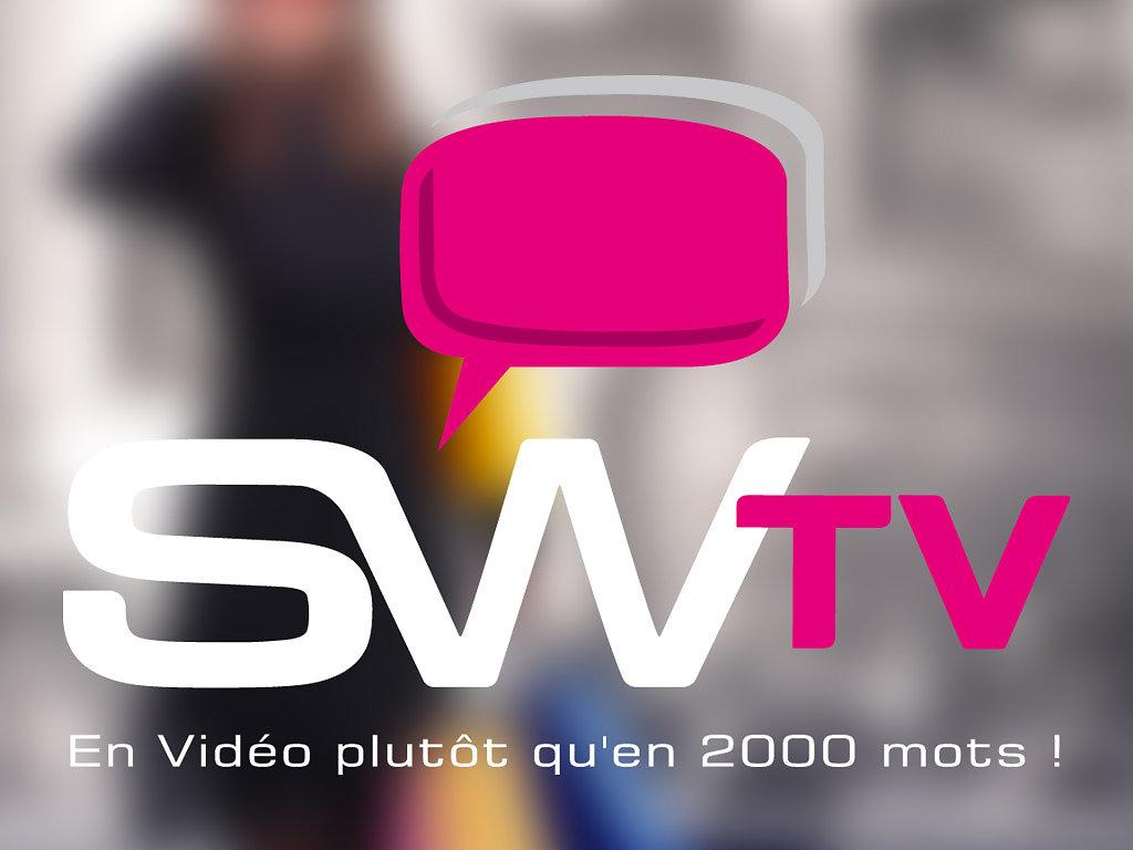 Logo de SWTV